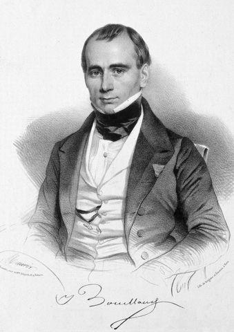 Bouillaud   1825