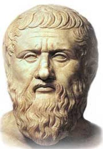 Platón 395 A.C