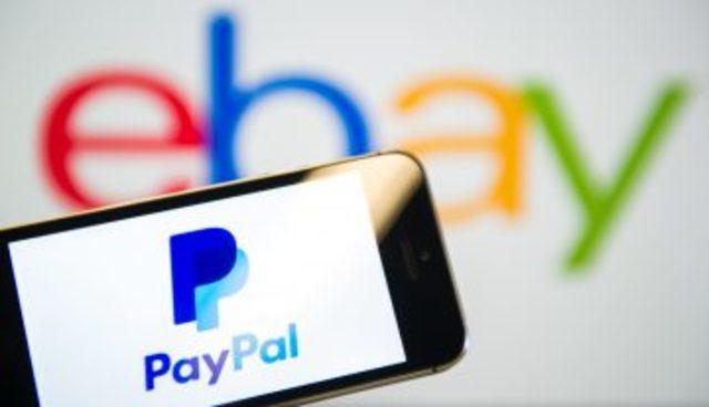 eBay compra PayPa