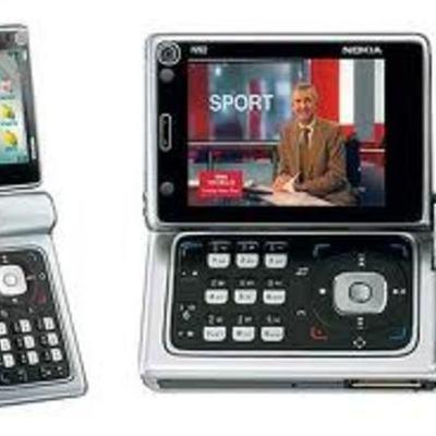el telefono movil la television y otros aparatos timeline