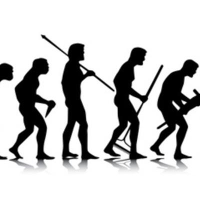 Linea del tiempo Sociedad primitiva -2017 timeline