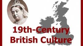 British Culture timeline