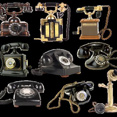 10 INVENTOS TECNOLÓGICOS ANTIGUOS Y MODERNOS timeline
