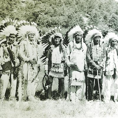 Treaties in USA timeline