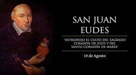 La Escuela Espiritual Francesa Y Juan De Eudes timeline