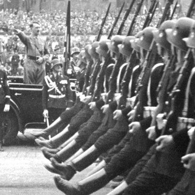Andra världskriget timeline