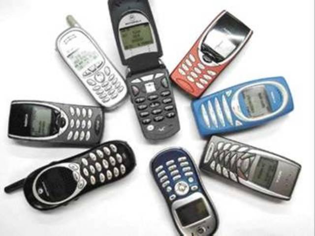 Tecnología 2G