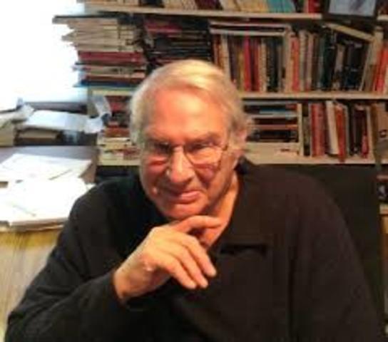 Norman K. Denzin