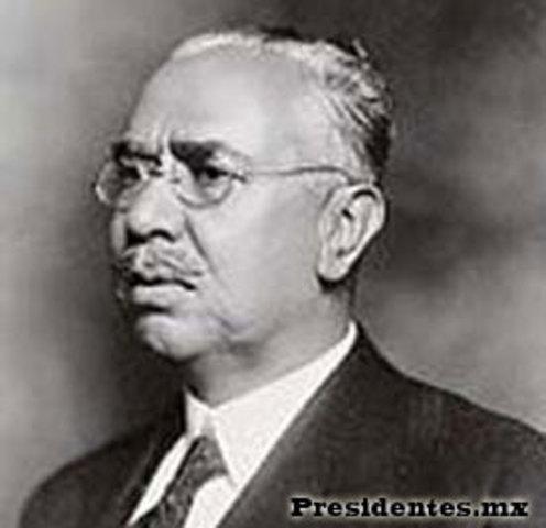 Pascual Ortíz Rubio