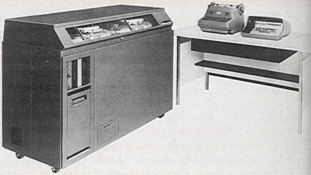 The first PC computer