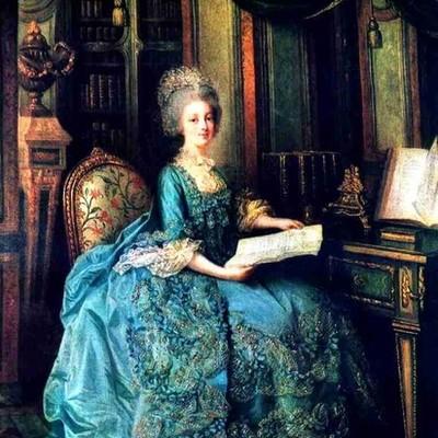 MARIA ANTONIETTA: L'ultima regina di Francia prima della Rivoluzione Francese timeline