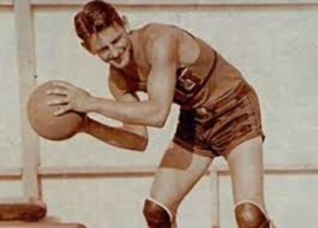 Basketball Association of America (BAA)