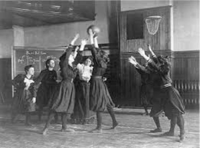 Basketball for Girls