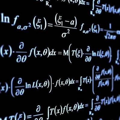 linea del tiempo de algunas personas que aportaron a el calculo timeline