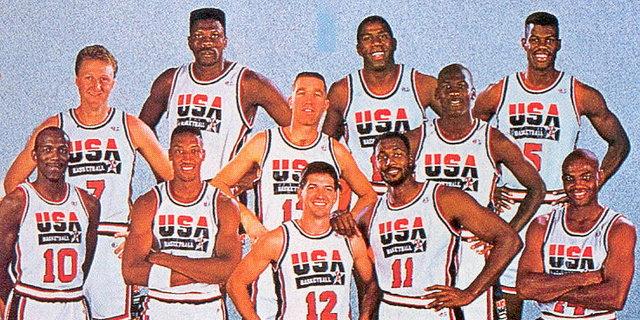 Olympic Dream Team