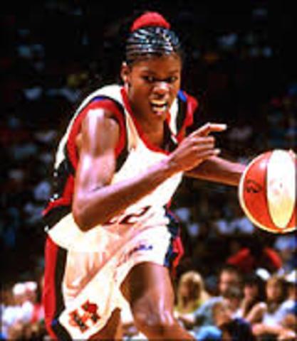 Womens NBA League Begins