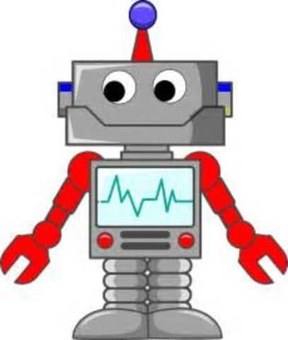 Surgimiento de la palabra Robot