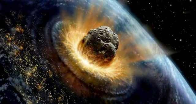Theory of Catastrophism