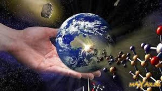 Cosmozoic Theory