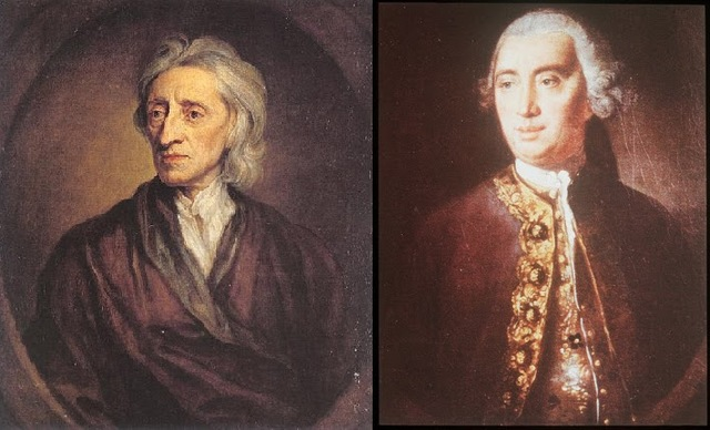 david hume john locke and john Free essay: john locke, berkeley and hume are all empiricist philosophers they all have many different believes, but agree on the three anchor points the.