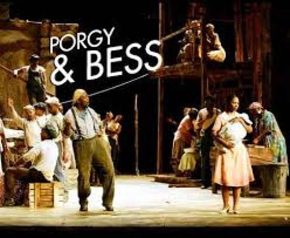 maya angelou porgy and bess