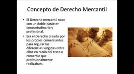 Línea de Tiempo del Derecho Procesal Mercantil timeline