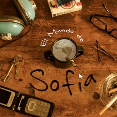 """""""El Mundo de Sofia""""   Linea del Tiempo timeline"""