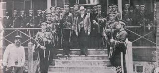 Porfirismo (1876 a 1911)