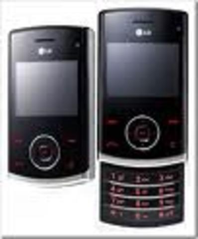 Cambie de telefono movil