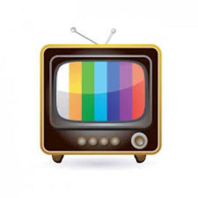 historia del tv timeline