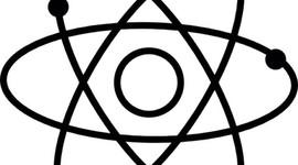 Evolución de la definición del Átomo timeline