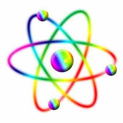 Evolucion Historica Del Concepto Del Atomo timeline