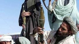 Taliban timeline