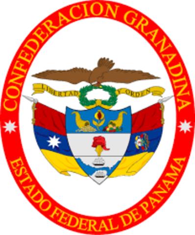 Creación del estado federal de Panamá
