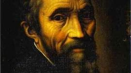 Michelangelo timeline