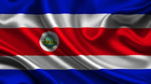 Se adhiere Costa Rica