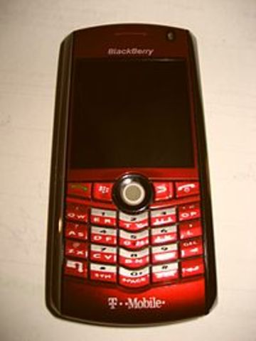 blackberry pearcl