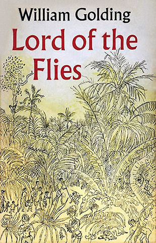 the evil and primitivism in man in the story lord of flies There is hardly ever a man clever enough to recognize the full extent of the evil he does in the novel, lord of the flies, written by william golding, one could argue that man, in the state of nature, is born evil.