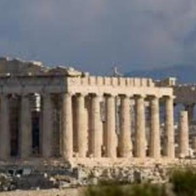 Significant events in Ancient Greece timeline