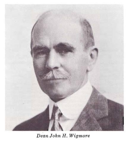 John H. Wigmore