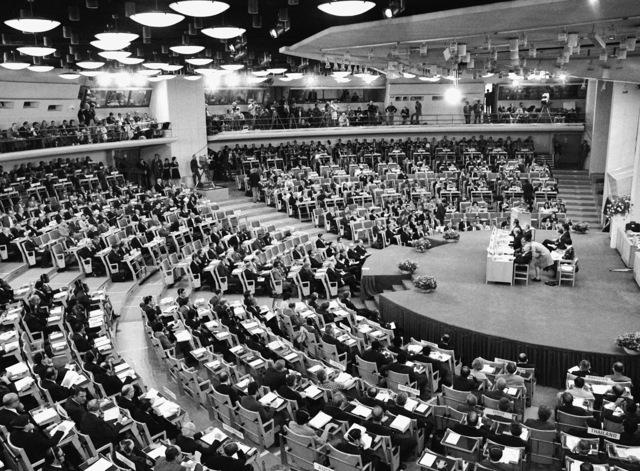 Congreso de Estocolmo