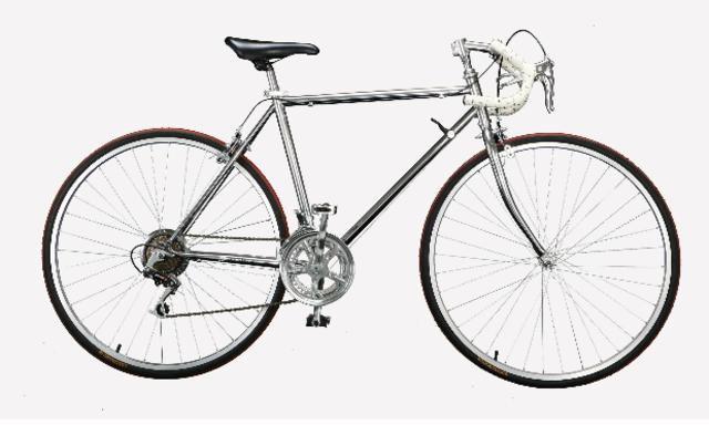 Bicicleta de pista