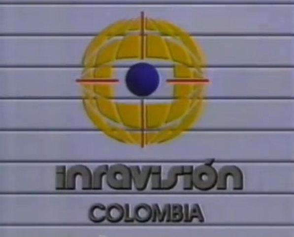 Entre la Televisora Nacional e Inravisión 1963