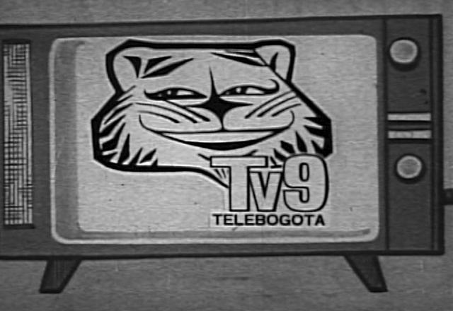 Un nuevo canal para la televisión 1966