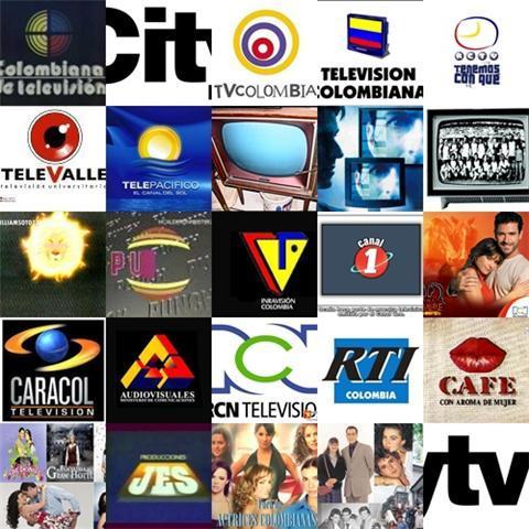 Los salvamentos para los canales públicos 2003