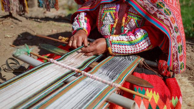 La cultura de los Incas