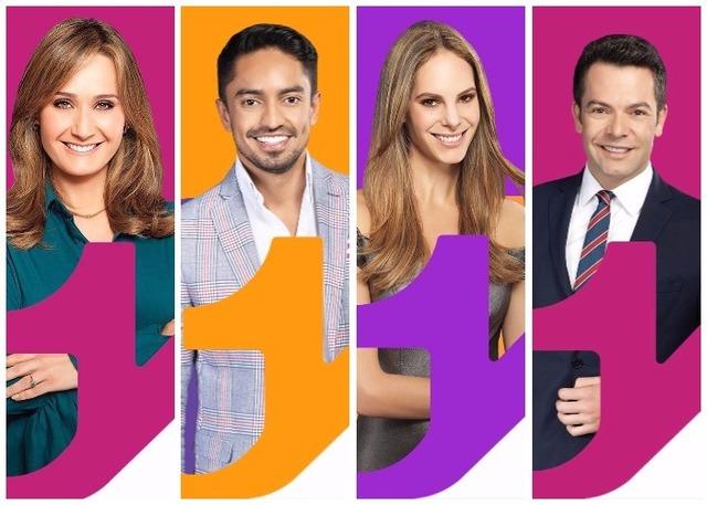 El Canal Uno despierta 2013