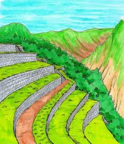La Economía Prehispánica Timeline Timetoast Timelines
