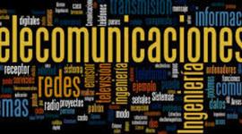Comienzo de las Telecomunicaciones timeline