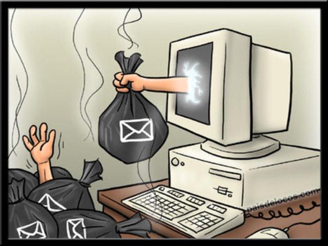Crímenes informáticos